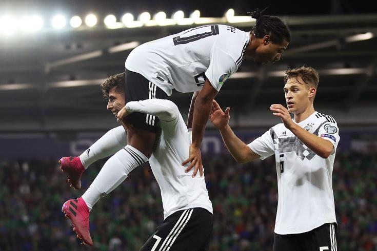Германия – Аргентина. Прогноз