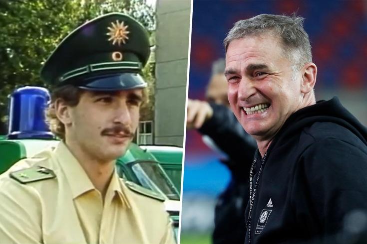 Сборную России может возглавить бывший полицейский. Необычная история Кунца