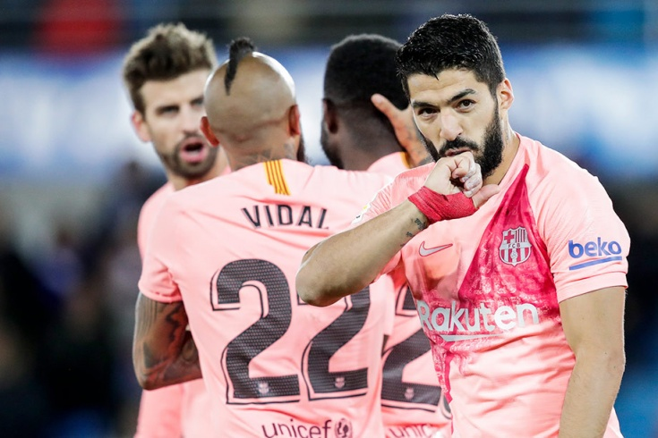 «Барселона» — «Леванте». Прогноз