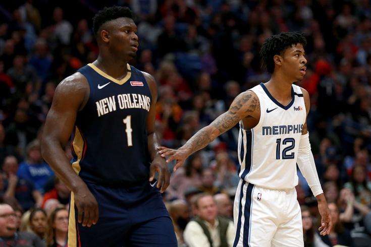Кто станет лучшим новичком сезона в НБА. Прогноз