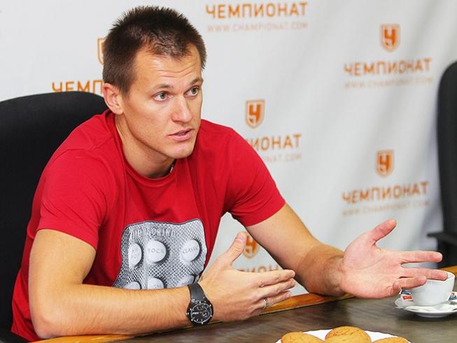 Артём Ребров