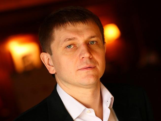 Олег Журавский