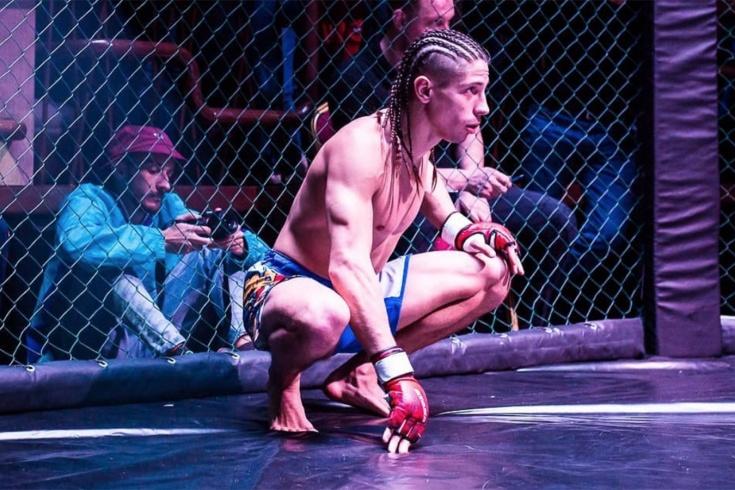 Бойцу MMA присудили поражение из-за песни о Люцифе