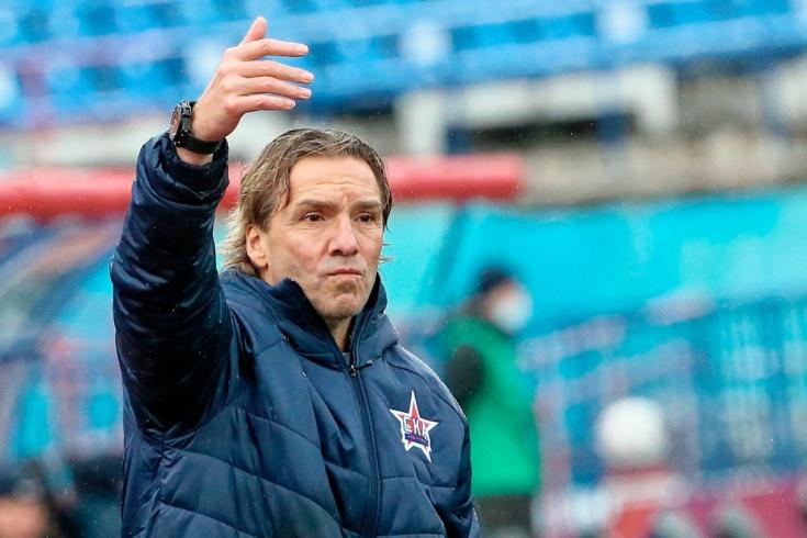 Юран по-царски вернулся в Хабаровске! Он наезжал на «Спартак», но не вылетел из профессии