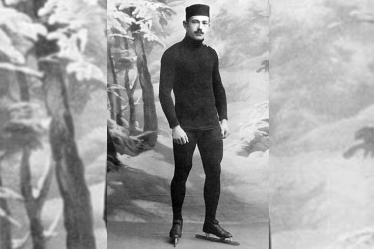 Николай Струнников