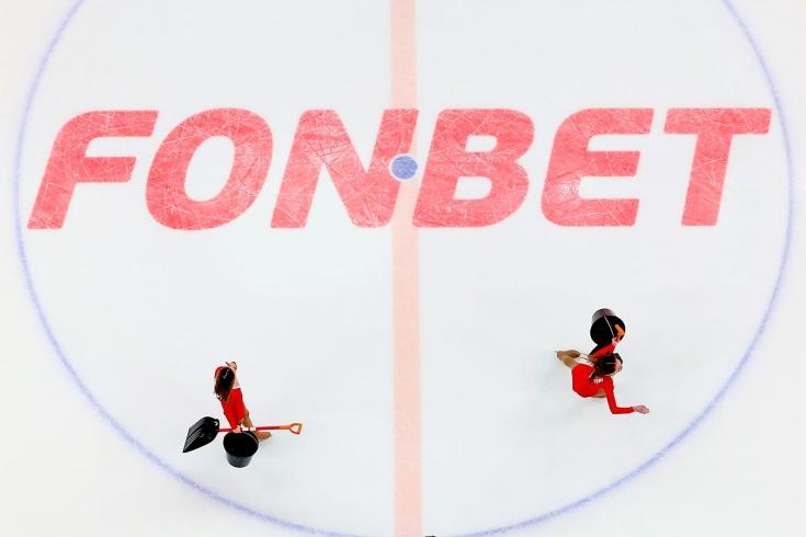 Спорт и ФОНБЕТ вышли на новый уровень партнёрства