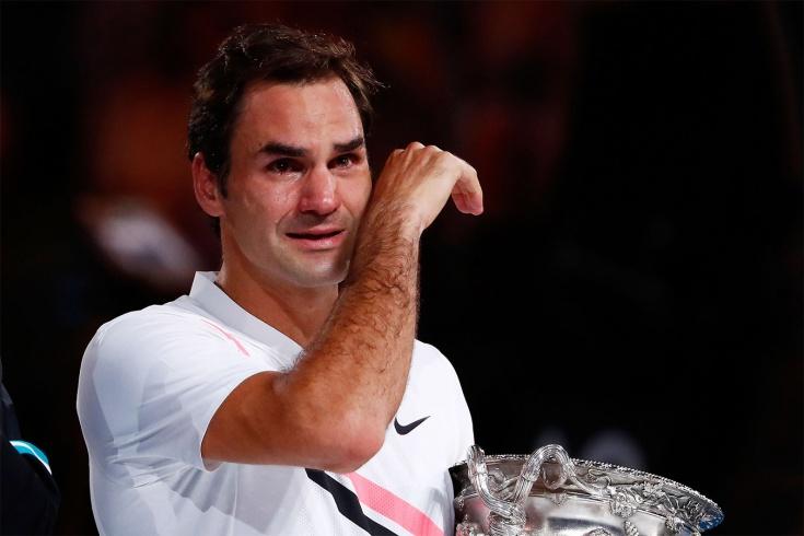 Тест, как хорошо вы знаете историю Australian Open: Федерер, Курникова, Шарапова, Сафин, Кафельников