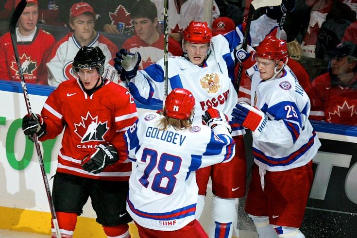 МЧМ-2011: гол Двуреченского в финале