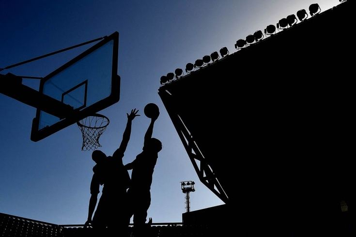 по стратегии четвертям баскетбол на ставки