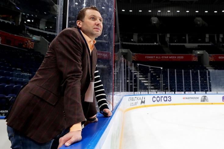 КХЛ приняла решение о досрочном завершении сезона