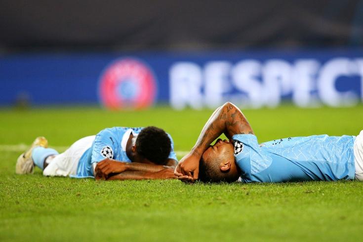 «Манчестер Сити» – «Лион» – 1:3, обзор матча Лиги чемпионов, 15 августа 2020 года