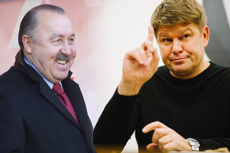 Знаменитые пари с участием звёзд мирового спорта – Губерниев, Газзаев, Лемье, Линекер