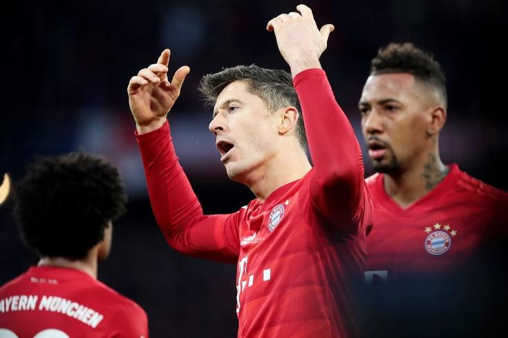 «Бавария» — «Айнтрахт», 10 июня 2020, прогноз и ставка на матч Кубка Германии