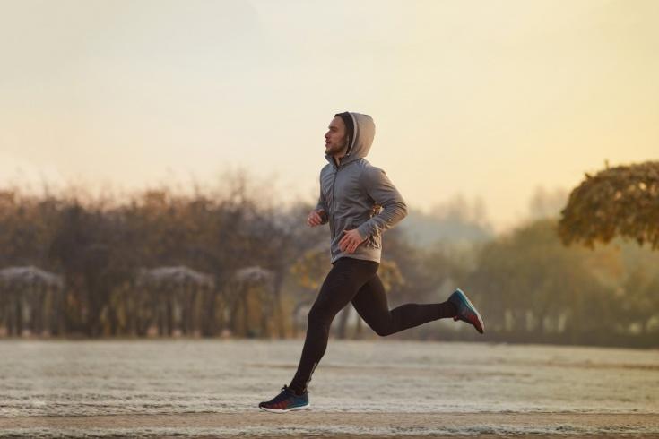Как улучшить технику бега?