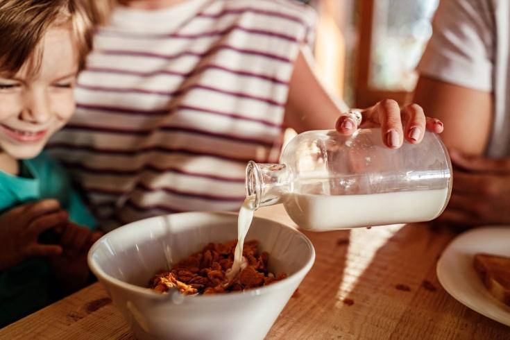 Что съесть на завтрак, чтобы разогнать метаболизм?