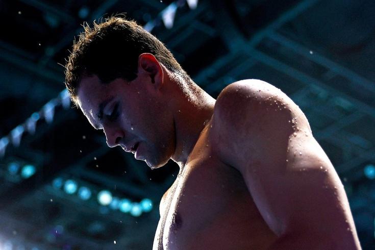 Скандал в сборной США на Олимпиаде
