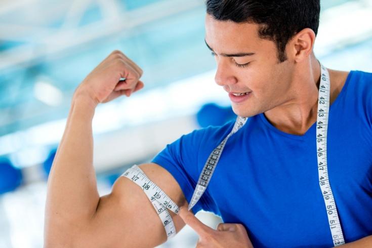 В чём разница между размером и силой мышц? Мнение профессионального спортсмена