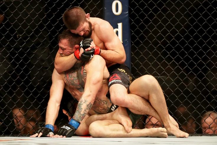 Хабиб Нурмагомедов – Конор Макгрегор, условия проведения боя-реванша в UFC