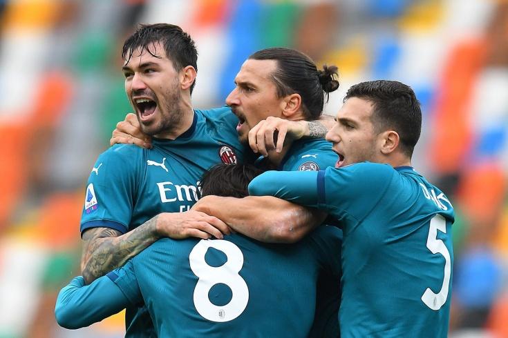 «Наполи» — «Милан», 22 ноября 2020 года, прогноз и ставка на матч чемпионата Италии