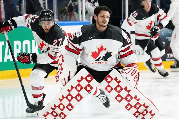 Позор канадского хоккея. «Кленовые листья» ещё никогда не начинали ЧМ с трёх поражений!