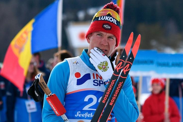 Россия выставила на «Тур де Ски» всех сильнейших
