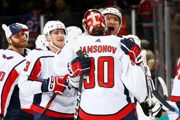 Кто из НХЛ приедет играть за сборную России на ЧМ-2021, почему не приедут Овечкин и Капризов