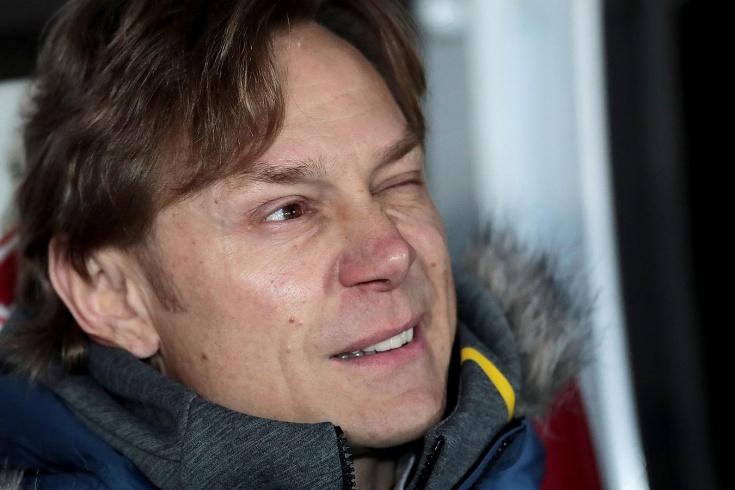 Экс-защитник «Ростова» Вилюш рассказал, как Карпин