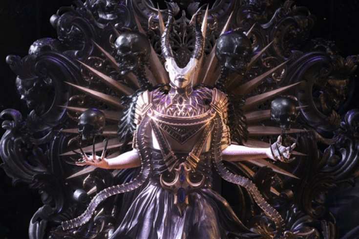 Поступил в продажу новый выпуск Magic: The Gatheri