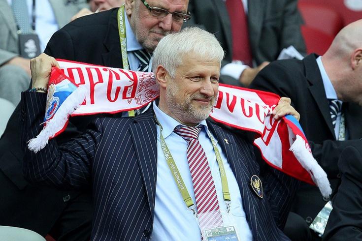 «Зенит» выиграет три Кубка УЕФА за 10 лет». Куда пропал экс-президент РФС Фурсенко