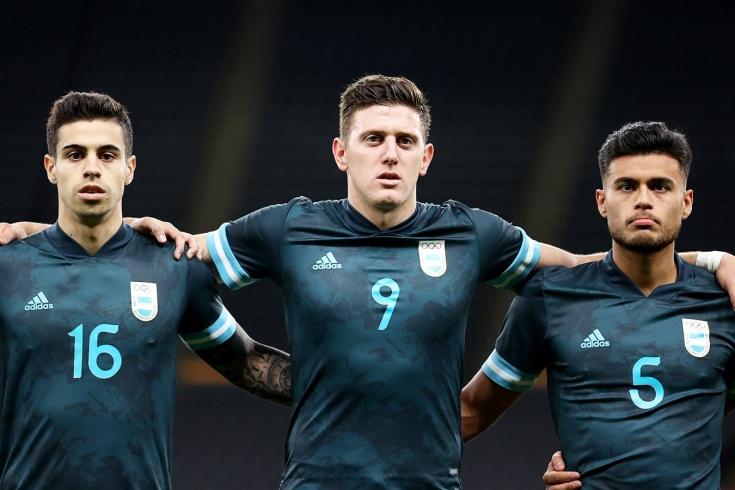 Испания — Аргентина. Прогноз на матч 28.07.2021 ОИ