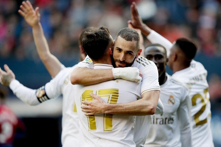 «Гранада» — «Реал Мадрид». Прогноз на матч Примеры