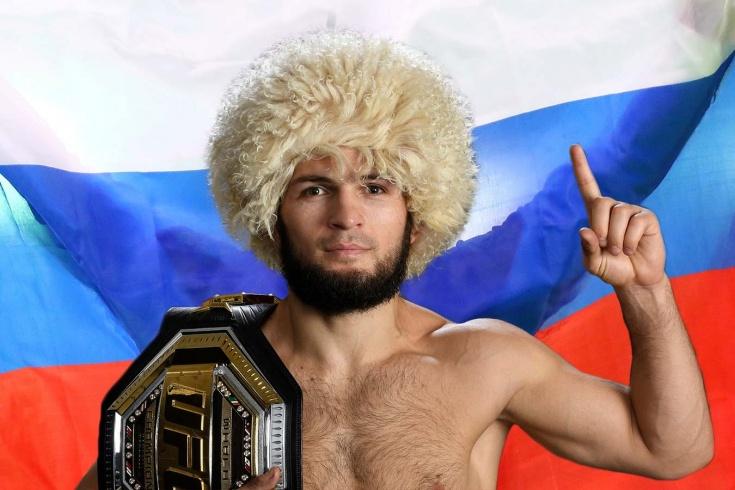 Хабибу Нурмагомедову предложили присвоить звание Герой России, реакция