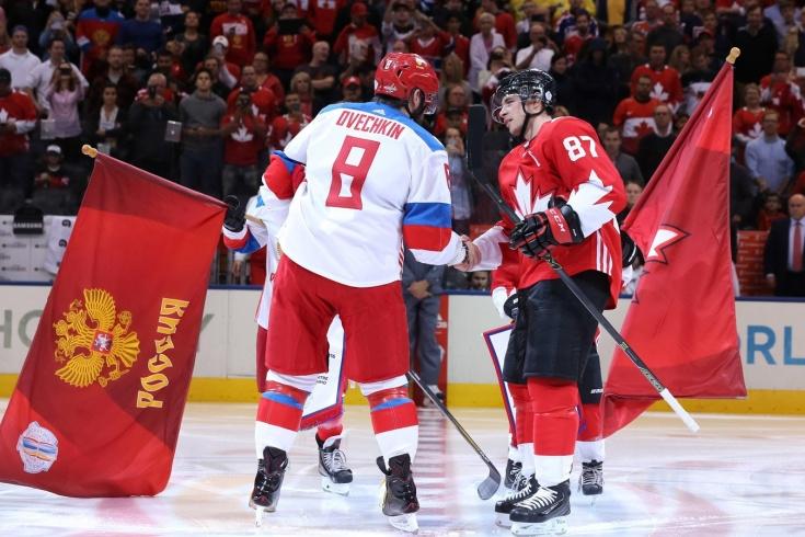 НХЛ тянет, но она уже обещала игрокам Олимпиаду. Идти на попятную не в её интересах