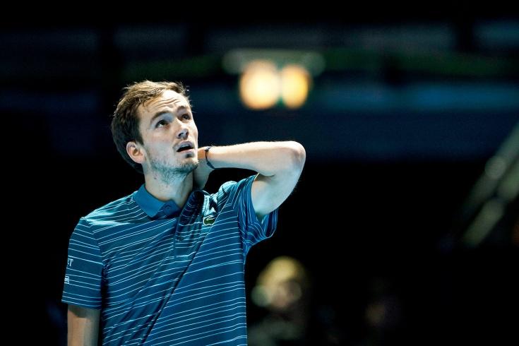 «Я живу в Монако». Даниил Медведев отреагировал на