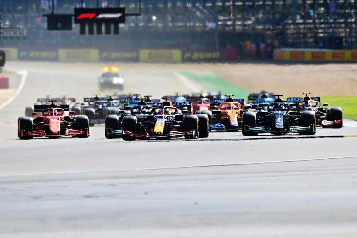 Эксперимент Формулы-1 со спринтом очень хорош! Но завтра мы можем пожалеть о таком выводе