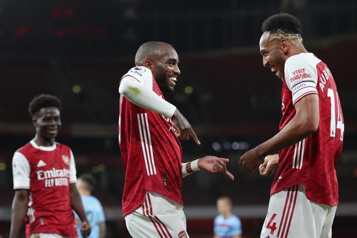 «Арсенал» — «Вулверхэмптон», 29 ноября 2020 года, прогноз и ставка на матч АПЛ