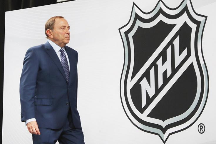 Как изменилась НХЛ за последние 10 лет