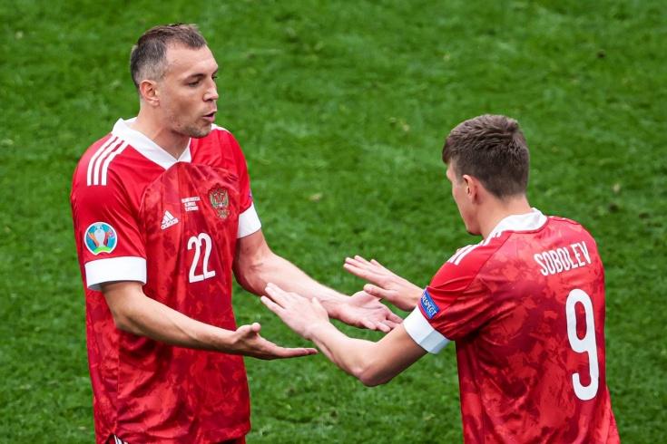 У сборной России проблемы с форвардами, игравшими на Евро. Кого Карпину ставить в атаку?