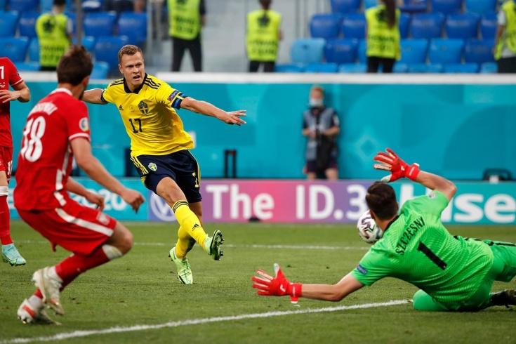 Игрок из чемпионата России помог Украине выйти в плей-офф! Им трёх очков хватило