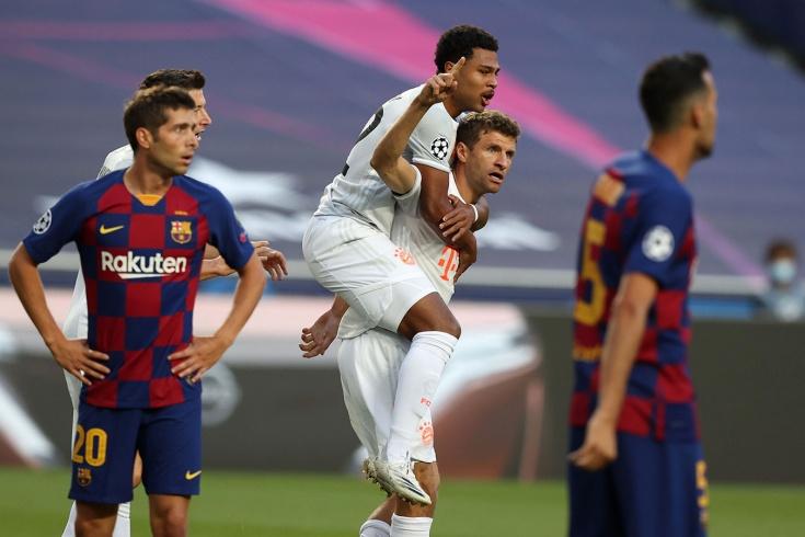«Барселона» 8 штук получила, «Шахтёр» — 5. Красиво!» Новый формат ЛЧ: прорыв или провал?
