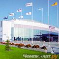Арена-2000-Локомотив