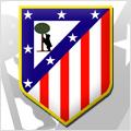 Атлетико М (Мадрид, Испания)