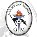 Газ Метан (Медиаш)