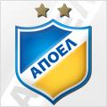 АПОЭЛ U19 (Никосия, Кипр)