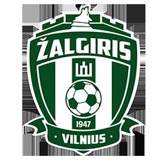 Жальгирис (Вильнюс, Литва)