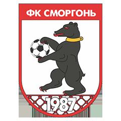 Сморгонь (Сморгонь)