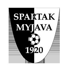Спартак Миява (Миява)