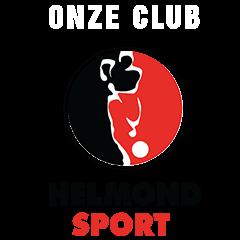 Хелмонд Спорт