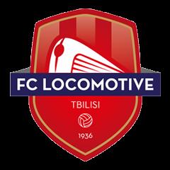 Локомотив Тб (Тбилиси)