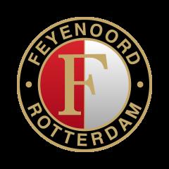 Фейеноорд U19 (Роттердам, Нидерланды)